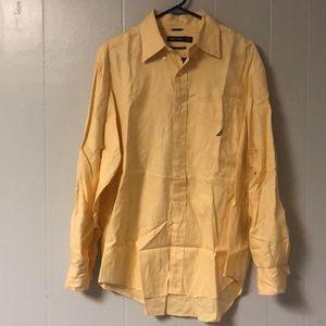 Men's Nauttica 80s Two-Ply Cotton Size M